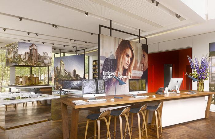 Апартаменты в Лондоне   £ 780000