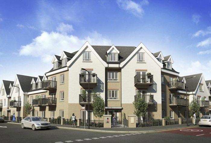 Квартиры в Лондоне  от  £131,950 до £239500