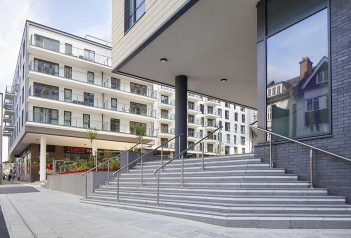 Квартиры в  Лондоне от £ 204000 до £ 500000