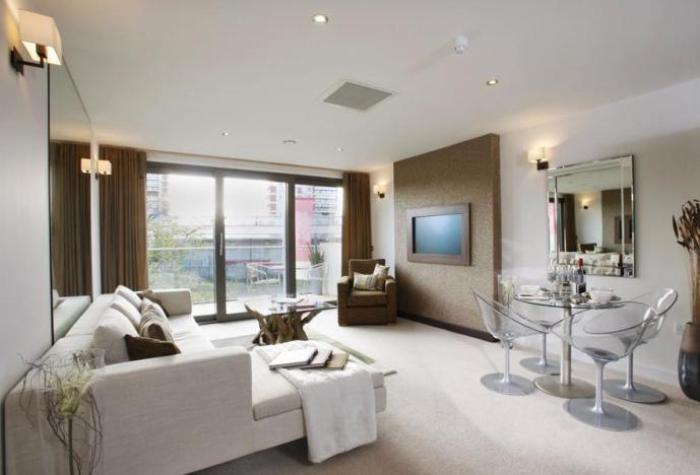 Квартира в Лондоне.  £ 355000