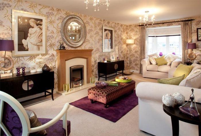 Дом в Англии. 169,8 кв. м. £ 305000
