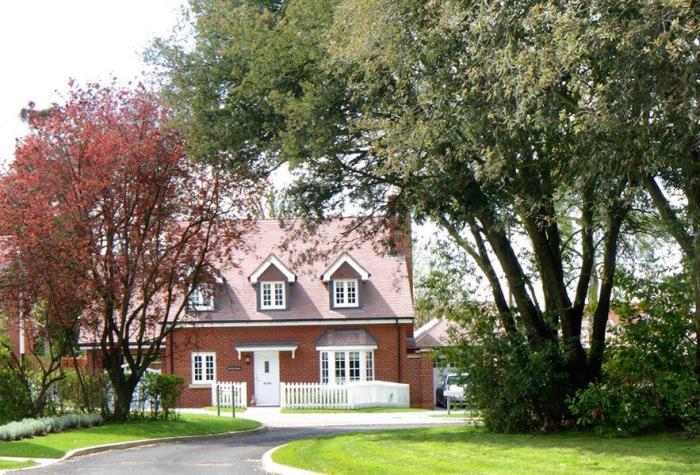 Квартиры  в Англии  £ 189000