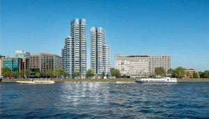 Недвижимость Великобритании. Купить квартиру в Лондоне