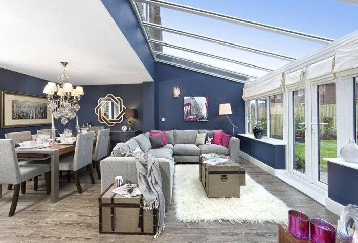 Дом в Англии. 105 кв.м. £360000