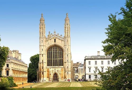 Квартира в Кэмбридже  с одной спальней  50,6 кв. м.  £230000