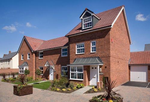 Дом на 5 спален в Глостере £ 272000. S — 175 кв.м.