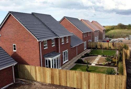 Дома и квартиры в Ланкастере