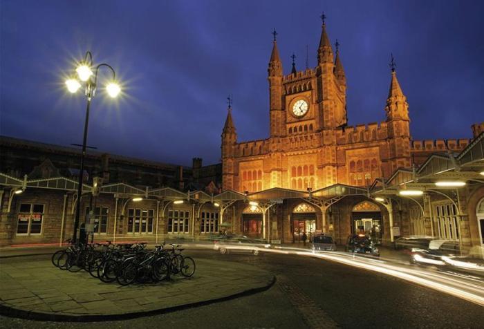 Инвестиции в недвижимость Англии «buy to let» будут  еще эффективнее благодаря росту  британского сектора аренды