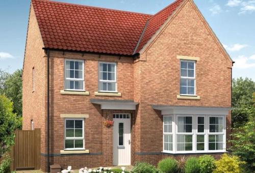 Дома и квартиры на восточном побережье Англии