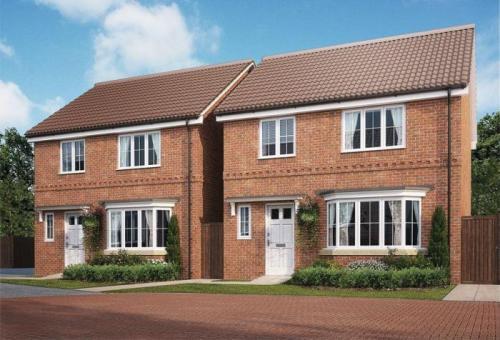 Дом на три спальни в Глостере £150000