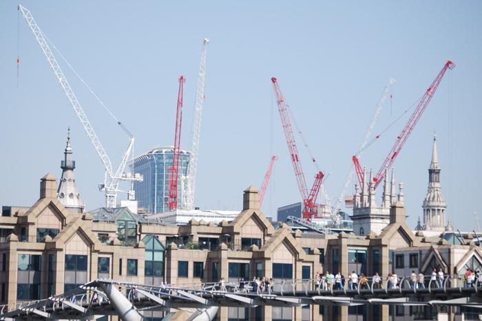 Взносы для строителей студенческой недвижимости в Великобритании дорожают
