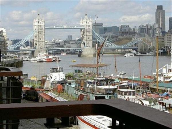 Цены на аренду роскошной недвижимости в Лондоне немного снизились