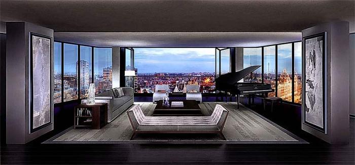 Рост цен на элитную недвижимость Лондона  превзошел ожидания