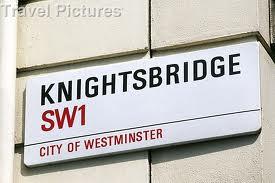 Спрос на элитную недвижимость Лондона не падает