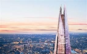 Элитная недвижимость в Лондоне строится в 3 раза быстрее