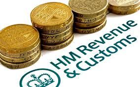 Как налоговики Великобритании собирают налоги