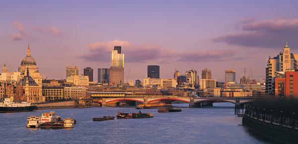 Элитная недвижимость Лондона стала локомотивом экономики Великобитании