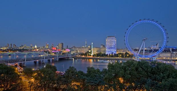Недвижимость Лондона сегодня самая привлекательная в мире для инвестирования