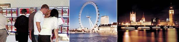 На рынке недвижимости Лондона на один объект приходится 12 покупателей