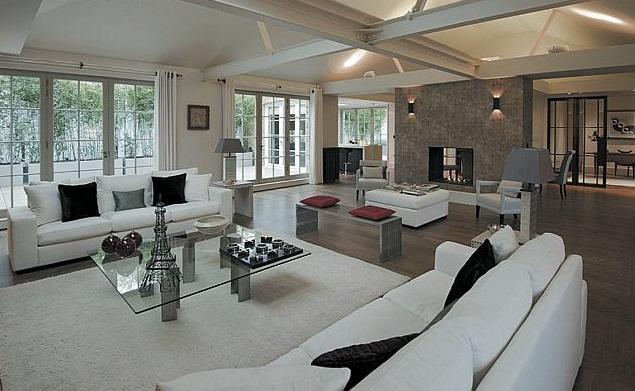 На один новый объект недвижимости в Лондоне приходится 18 покупателей