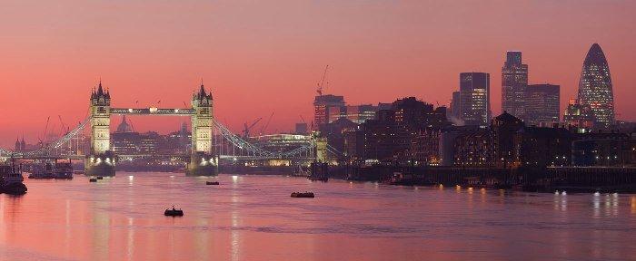 Интересы инвесторов в недвижимость переключаются с Лондона на регионы Великобритании