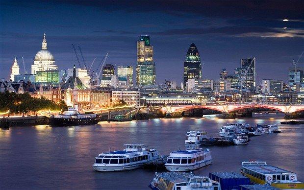 В Лондоне достаточно земли, чтобы построить  850000 единиц нового жилья