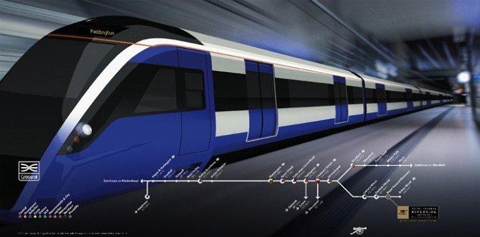 Как транспортная система влияет на цены на недвижимость в Лондоне