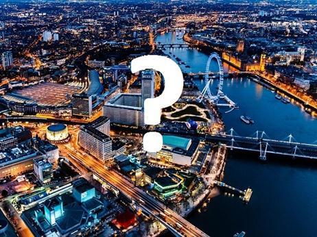 Рынок недвижимости Великобритании ждет еще большее оживление в 2014 году
