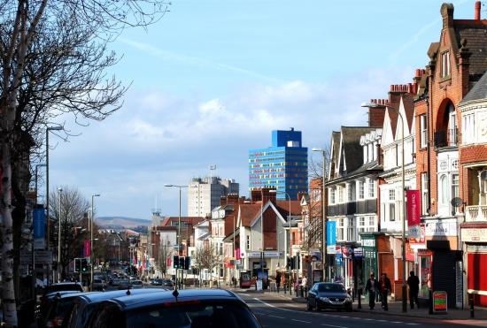 Что ждет рынок недвижимости Великобритании  в 2014 году?