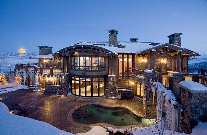 Недвижимость горнолыжных  курортов — одна из лучших инвестиций
