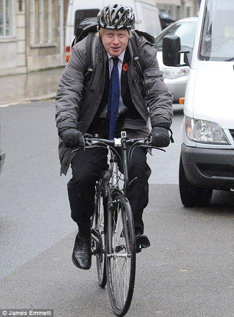 Мэр Лондона знает, как решить жилищную проблему
