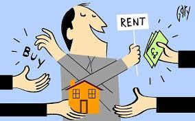 Купить, чтобы сдавать в аренду — советы инвестору