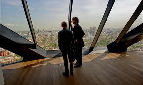 Прогноз цен на недвижимость Лондона в 2014 году