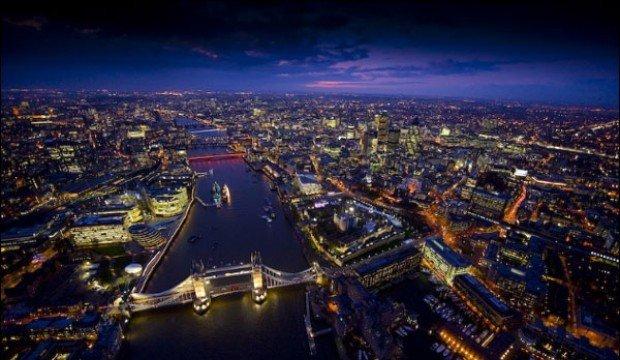 Прогноз по рынку недвижимости Великобритании пересмотрен