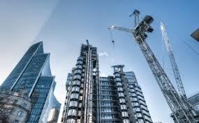 Вслед за рынком недвижимости  бум ждет строительный сектор Великобритании