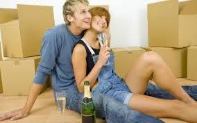 Количество британцев, купивших свое первое жилье, увеличилось на 22% в 2013 году