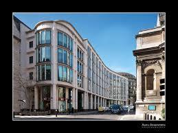 Покупатели из Англии и Азии лидирую на рынке коммерческой недвижимости Лондона