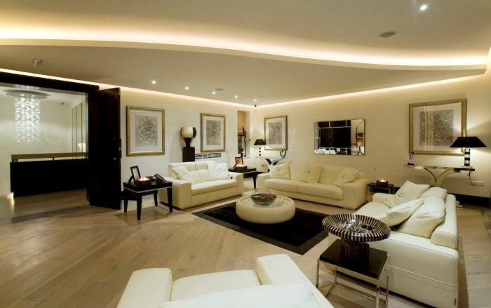 Прогноз  по рынку элитной недвижимости Лондона