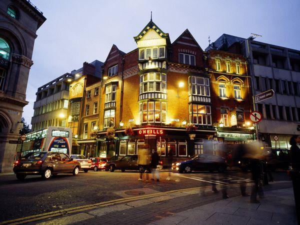 Рост цен на недвижимость в Ирландии — перспективы для инвесторов