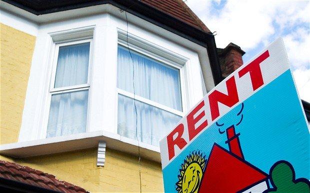 Великобритания намерена развивать частный сектор аренды недвижимости