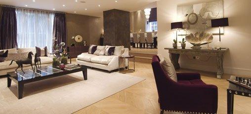 Mayfair — самый дорогой адрес Лондона