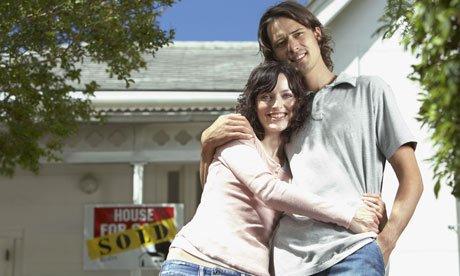 В Великобритании количество сделок с недвижимостью увеличилось на четверть в 2013 году
