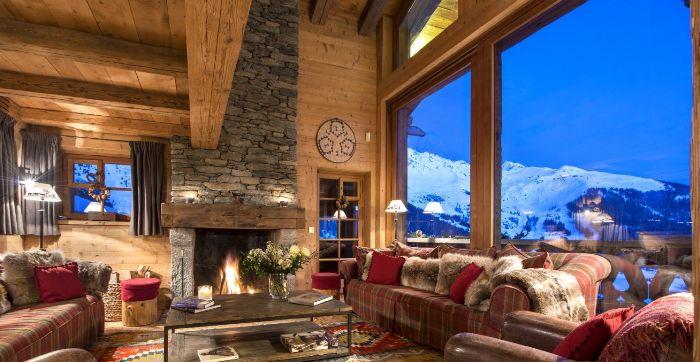 Недвижимость Французских Альп : что может быть лучше?