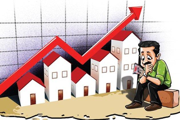 Индекс настроения  рынка недвижимости последние данные