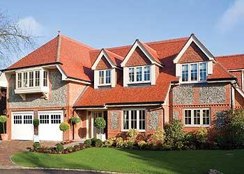 Всплекс количества новых домов в Лондоне