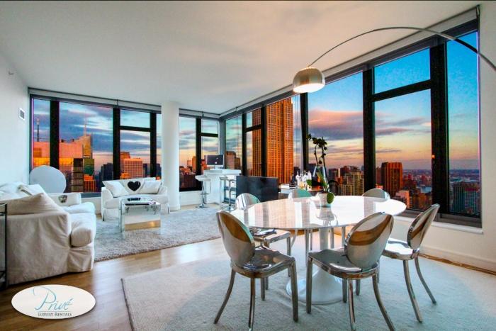 Спрос на элитную недвижимость Лондона превзошел все ожидания