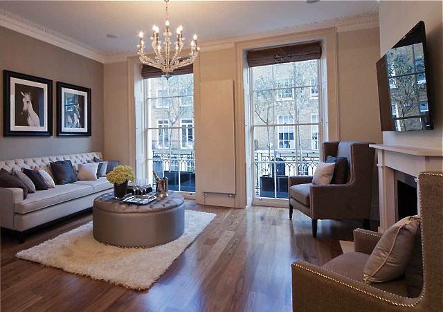 Почему увеличился спрос на недвижимость в Лондоне дешевле  £2 млн?
