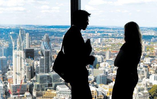 Эмигранты из Великобритании инвестируют в ее недвижимость