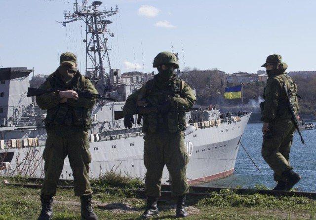Как ситуация на Крымском полуострове влияет на рынок недвижимости в Лондоне