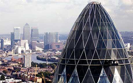 Последний отчет по рынку недвижимости Великобритании